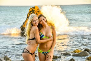 Ftv Girls Alex & Nina North in Sharing the Pleasure