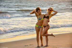 Ftv Girls Alex & Nina North in Sharing the Pleasure