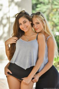 Ftv Girls Alex & Nina North Sharing the Pleasure