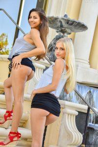 Ftv Girls Alex & Nina North Sharing the Pleasure